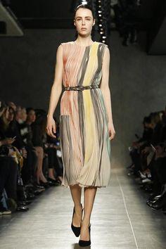 Bottega Veneta Ready To Wear Fall Winter 2014 Milan - NOWFASHION
