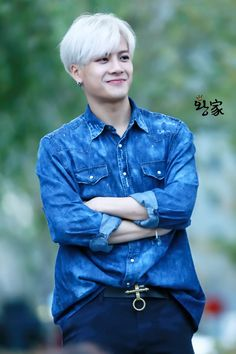Jackson Wang Oppa! #GOT7 #JacksonWang #UltimateBias