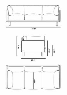 Living Room Size In Meters