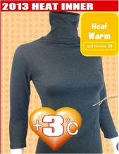Warm and heated inner clothing,use soft thermo thread Best Seller follow this link http://shopingayo.space