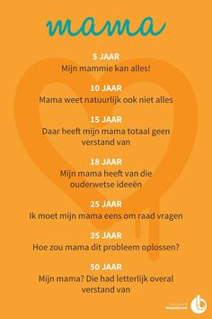 Hoe kostbaar je moeder (je ouders) eigenlijk voor je zijn..! Jokes Quotes, Mom Quotes, Funny Quotes, Life Quotes, Dutch Quotes, Sweet Quotes, Historical Quotes, More Than Words, Quote Posters
