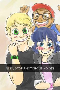 Bad Nino