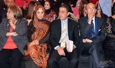الممثلة حنان ترك تظهر في حفل دكتوراة…: ظهرت مؤخرًا الفنانة حنان ترك بصحبة زوجها رجل الأعمال محمود مالك وذلك في حفل منح الدكتوراة الفخرية…