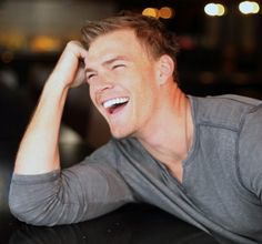 Alan Ritchson (Blue Mountain State)