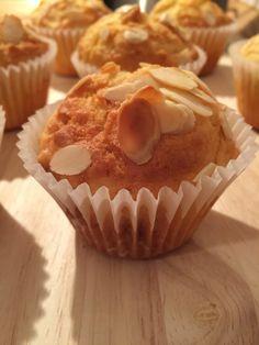 Liebt ihr Muffin's genau so sehr wie ich ?! Sie sind klein, sie sind süß und sie schauen im besten Fall auch noch super lecker aus! Da ich mich diesmal nicht übernehmen wollte, gibt es ein su…