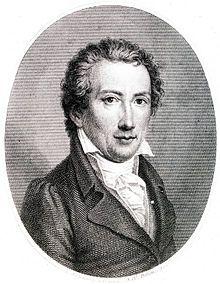 #16dic #1842 #Leipzig fallece Johann Friedrich Rochlitz, musicólogo, crítico y escritor alemán