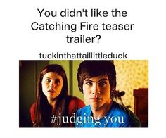 Percy Jackson+Hunger Games!!