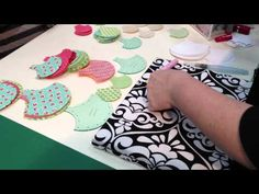 Clam Shells the Easy Way! - YouTube