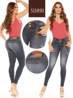 Jeans Levantacola Colombiano - Ref. Capellini, Animation, Women's Fashion, Denim, Unique, Polyvore, Clothes, Banisters, Pants