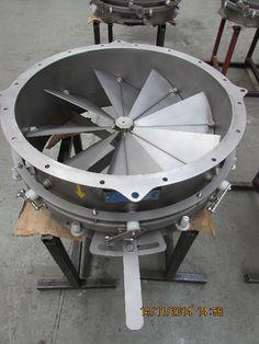 IVC Damper Manufacture - Damper Technology Ltd Large Fan, Air Ventilation, Charcoal Grill, Poker Table, Dj, Technology, Outdoor Decor, Furniture, Design