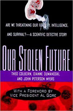 Resultado de imagen para our stolen future