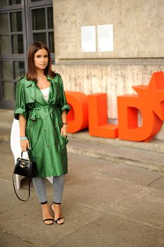 Mira Duma, Margherita Missoni and The Outnet speak at the DLD Women Conference