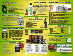 Total Life Changes Products !! Message me for more info. Lets get healthy & wealthy!! http://www.totallifechanges.com/charm78