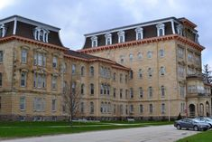 3. The Independence Mental Health Institute