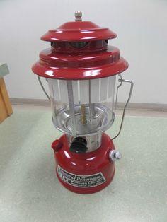 Vintage SCARCE Coleman Model 290-700 1986 40 Millionth Lantern MINT Un-Fired!