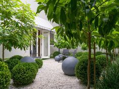 Roxy Jacenko Just Gave Us an Exclusive Tour of Her Über-Chic Office – Home Renovation Side Garden, Terrace Garden, Custom Metal Work, Small Japanese Garden, Polished Plaster, Custom Mirrors, Office Makeover, Sweaty Betty, Victorian Homes