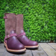 Combination <a href='/tag/DERIVE' target='_blank'>#DERIVE</a><a href='/tag/BOOTMAKER' target='_blank'><a href='/tag/BOOT' target='_blank'>#BOOT</a>MAKER</a>  <a href='/tag/TOKYO' target='_blank'>#TOKYO</a><a href='/tag/HARAJUKU' target='_blank'>#HARAJUKU</a>  <a href='/tag/BOOT' target='_blank'>#BOOT</a><a href='/tag/orderboot' target='_blank'>#orderboot</a>  <a href='/tag/madeintokyo' target='_blank'>#madeintokyo</a><a href='/tag/specialorder' target='_blank'>#specialorder</a>  <a…