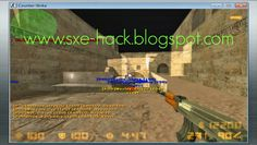 CS 1.6 Wallhack + Aimbot New 2014 (Updated Download) - Shark Pro