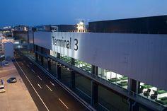 成田空港 ターミナル3   無印良品