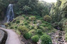 Parque Natural da Ribeira dos Caldeiroes - São Miguel - Les avis sur Parque Natural da Ribeira dos Caldeiroes - TripAdvisor
