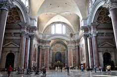 Basilica di Santa Maria degli Angeli e dei Martiri | Flickr - Photo Sharing!