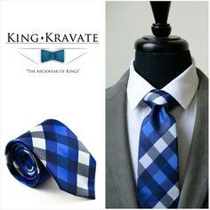 Necktie - Corporate WWW.KINGKRAVATE.COM