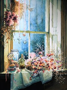 Still Life Paintings And Art Prints By Hanne Lore Koehler