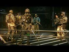 Call of Duty Infinite Warfare Ep. Finale - Peace To The Fallen Call Of Duty Infinite, Warfare, Sci Fi, Rest, Action, Peace, Adventure, Fall, Autumn