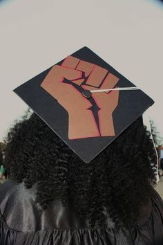 BLACK FASHION | thisisreese: Deadly: Young, Educated, Black ✊