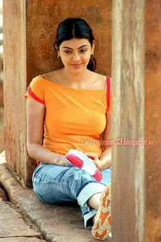 Kajal Aggarwal Beautiful Bollywood Actress, Most Beautiful Indian Actress, Beautiful Actresses, South Actress, South Indian Actress, Hot Actresses, Indian Actresses, India Beauty, Asian Beauty
