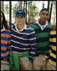 Preppy College Style, Preppy Outfits For School, Preppy Boys, Preppy Style, Lauren James, Polo Ralph Lauren, Ivy Style, Men's Style, Mens Trends