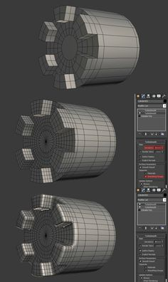 How The F* Do I Model This? Maya Modeling, Modeling Tips, Hands Tutorial, 3d Tutorial, Sub D, 3ds Max Tutorials, Polygon Modeling, 3d Computer Graphics, Hard Surface Modeling