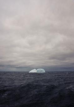 the iceberg by oliver.dodd, via Flickr