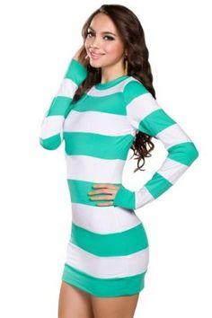 New Sexy Mini Dress Night Out Dress Clubwear #Dress #Minidress #Skirt #Partywear #Partydress #Teens #Woman #Girls #Clothing #Fashion #Style