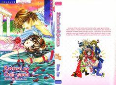 Katsuai no Ouji-sama manga - Buscar con Google