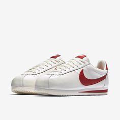 077a5c1364e8d Homme Classic Cortez Leather SE Voile Rouge sportif. Fgdhgfjgfjkfk ·  chaussures-nike-homme