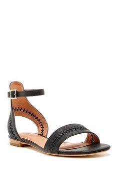 Lorenzo Ankle Strap Sandal