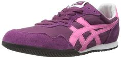 ASICS Women's Serrano- Lace-Up Fashion Sneaker -                     Price:              View Available Sizes & Colors (Prices May Vary)        Buy It Now      Onitsuka Tiger Serrano   Sleek and highly breathable, this lightweight sneaker delivers casual comfort with impeccable style. Rubber sole    Customers Who Viewed This Item...