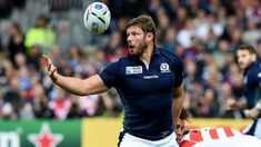 Scotland and British and Irish Lions hooker Ross Ford has signed a new three-year contract with Edinburgh Rugby. British And Irish Lions, Challenge Cup, Rugby Men, Edinburgh, Scotland, Health Fitness, Ford, Athletes, Sports
