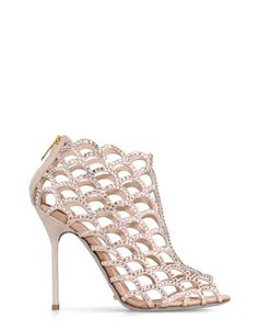 mermaid - Women Sandals - Women Shoes on SERGIO ROSSI Online Store If I had a spare 7,000 dirhams... They would be mine!