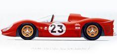 Ferrari's $3.2-million special edition