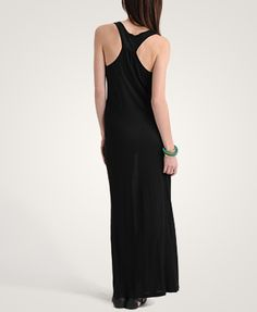 Racerback Maxi by forever21 via thrillsofthechase #Dress #Maxi #Racerback #forever21 #thrillsofthechase