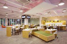 Goelia Headquarter by Clifton Leung Design Workshop, Guangzhou   China office