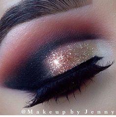 Love Makeup, Makeup Looks, Dramatic Look, Gorgeous Eyes, Eyeshadow Looks, Eye Make Up, Makeup Inspiration, Eyebrows, Lashes