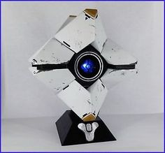Destiny Ghost Display Stand by tinkerplay on Etsy