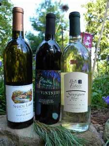 Love Michigan Wines