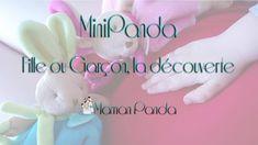 MiniPanda, fille ou garçon ? La découverte.