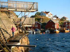 Zwemlocatie zweden