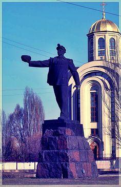 Coal Miner, Donetsk, Ukraine