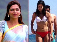 Ranbir-Deepika-Katrina!